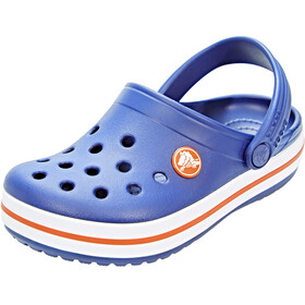 Crocs Crocband Sandals Children blue